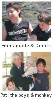 Pat Emmanuele Dimitri