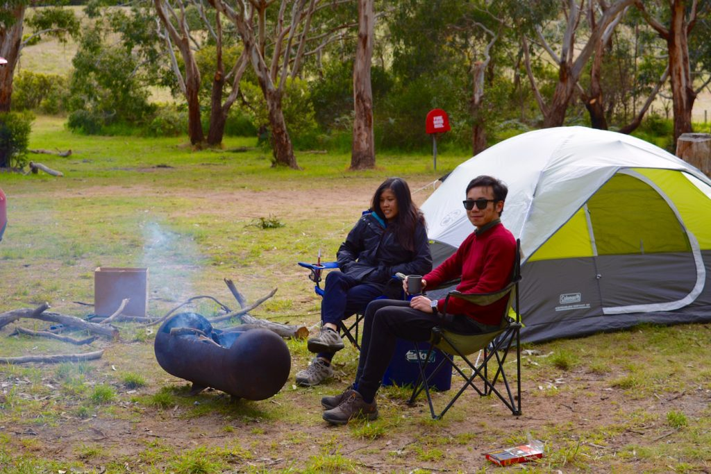 Bimbipark Bush Camp