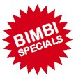 Bimbi Special Deals