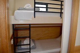 Standard Ensuite Bimbipark Bunk Beds